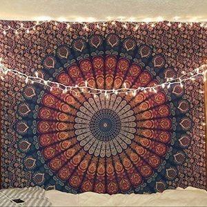 Other - Mandala tapestry